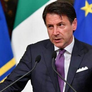 Il premier Conte presenta il dl Rilancio: 55 miliardi, pari a due Manovre economiche