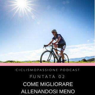 03 - Consigli pratici per pedalare con il caldo - con Ercole Della Torre