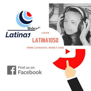 Music Playlist By Latina1050 Webradio