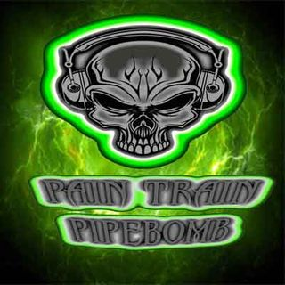 Pain Train Pipebomb Production