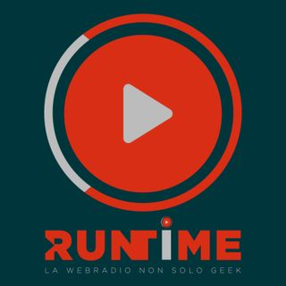 RuntimeScience 23/12 ORe 8.30 - 13.30