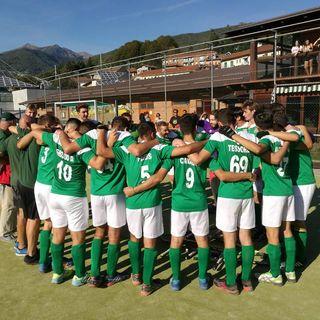 Tutto Qui - martedì 2 ottobre: Lo sport, i crono italiani a Cavour