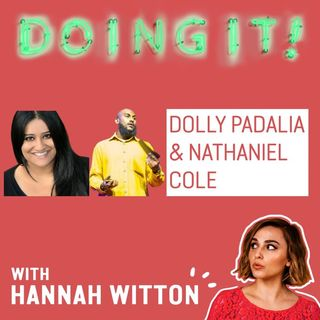 Teaching About Sexting and Consent in Schools with Dolly Padalia and Nathaniel Cole