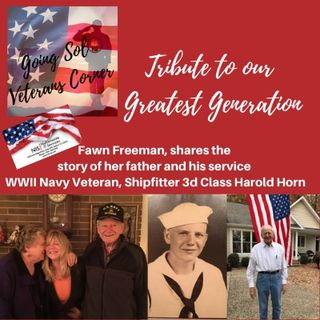 Tribute to Our Greatest Generation