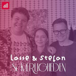 Lasse & Stefan & Kærligheden #1 Tumulte forhold og friendzone