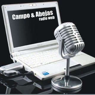 Sección Noticias Apícolas Campo y Abejas radioweb 26-3-20