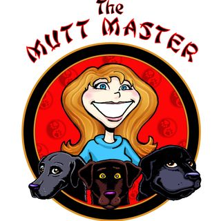 The Mutt Master Minute- Halloween