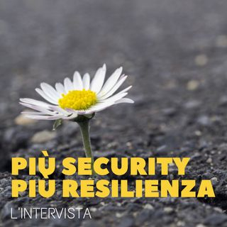 "EXCLUSIVE NETWORKS | Episodio 3 - ""Ecco come la security rende resilienti le aziende"""