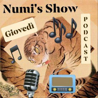 Episodio 24 - Suoni - Numi's show