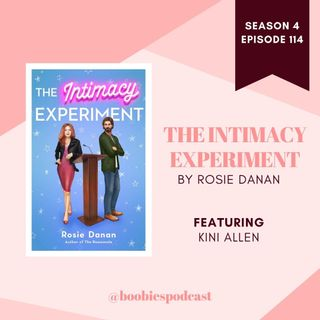 The Intimacy Experiment