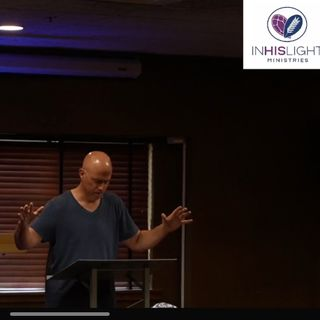 07.25.21 - Feasts & Patterns of God Passover - Pastor Cameron