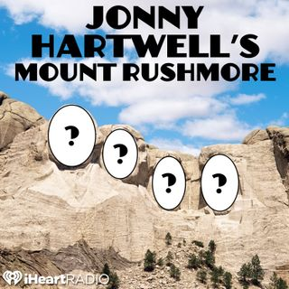 Jonny Hartwell's Mt. Rushmore Podcast - Top 4 TV Shows That Deserve A Reboot