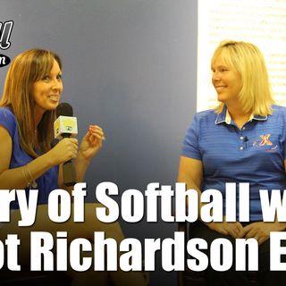Episode 284 - History Of Softball Show 2 - Leah O'Brien Amico