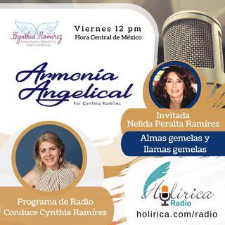 Armonía Angelical - Almas Gemelas y Llamas Gemelas