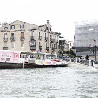 Raccontare l'acqua granda: Ginko Film e La città delle sirene