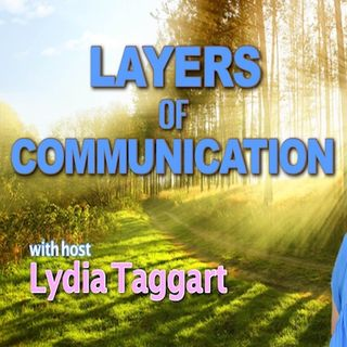 Layers of Communications Show 20