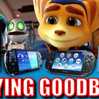Saying Goodbye to PS3, PSP & PS Vita's PlayStation Store | Episode #173