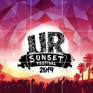 UR Sunset Festival 2019, un festival con propósito