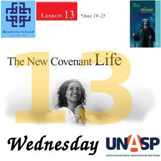 1055 - Sabbath School - 23.Jun Wed