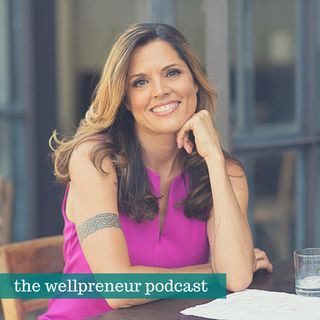 {e116} Offline Business Building with Gabrielle Pelicci