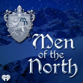 Men of the North - Game of Thrones