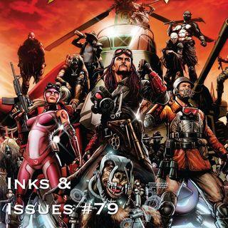 Inks & Issues #79 - Wacky Raceland
