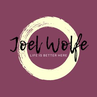 The Joel Wolfe Podcast:Teaching Your Child to Serve