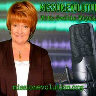 Mission Evolution with Gwilda Wiyaka