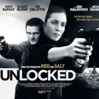 Michael Apted Director Of Unlocked