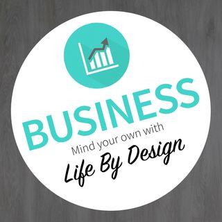 My Business Goals - Create Your Unique Plan