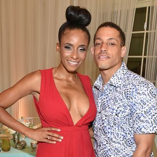KSS-09/08/17(Miko Grimes of VH1's Baller Wives)