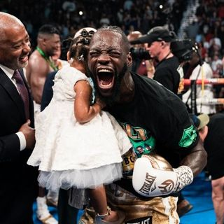Ringside Boxing Show: Wilder erases Ortiz ... Weight and see on Joshua-Ruiz ... Pinklon Thomas' recalls his death-defying youth