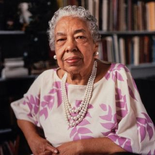 Black History Spotlight Presents: Alice Allison Dunnigan