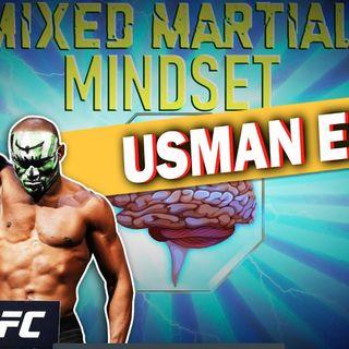 Mixed Martial Mindset: Is This The Usman Era