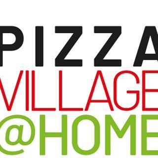 Pizza Village va in tour! Nasce il Coca Cola pizzavillage@home!