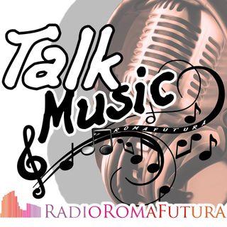 Talk Music Roma Futura: PreCondominio Roma Futura
