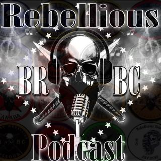The Rebellious Podcast with Ramey and Immo