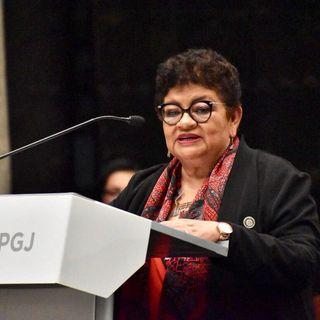 Godoy anuncia nueva sede para Asuntos Periciales