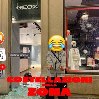La Zona 03 - Bruxelles