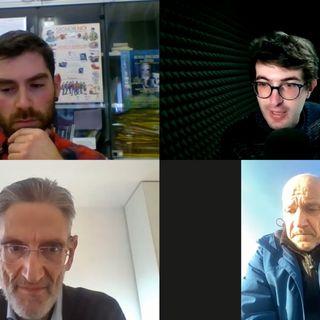 Intervista a Nevio Meneguz, Nicola De Toffol e Diego Cason