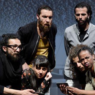Das Theater spielt fremd - Vom Einfluss der Migranten