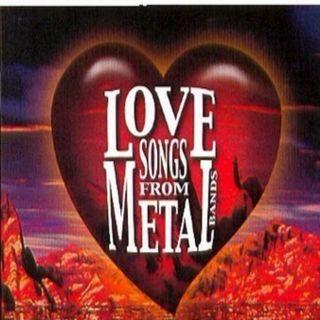 Especial Love Metal