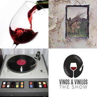 VINOS  & VINILOS THE 7/28/2020