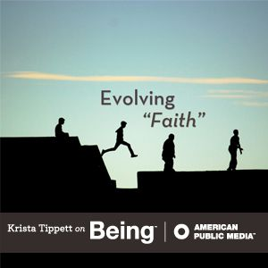 """Evolving """"Faith"""""""