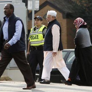 Muslim Americans Facing Misguided Hate After San Bernardino