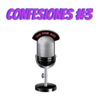 Canal de trading en YouTube un hobbie #3 Confesiones