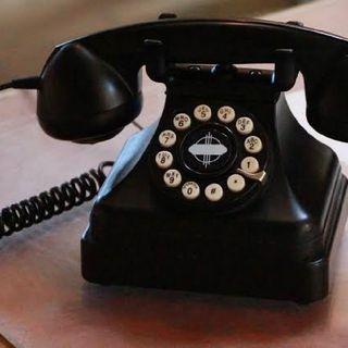 O telefonema