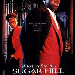 Episode 43 - RETRO REVIEW:Sugar Hill