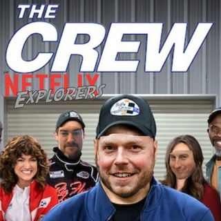 The Crew + I Care A Lot