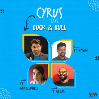 feat. Maalavika Manoj, Navin Noronha and Abbas Momin